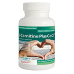 Carnitine and Coq10