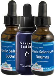 Iodine-Selenium-offer
