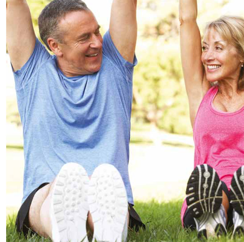 Help for arthritic joints